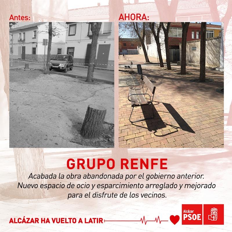 Grupo Renfe