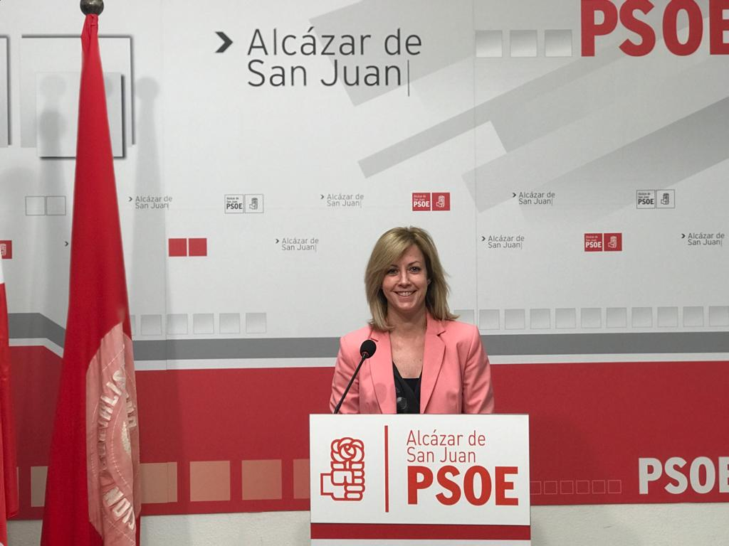 Los compromisos del presidente García-Page son una realidad en Alcázar de San Juan