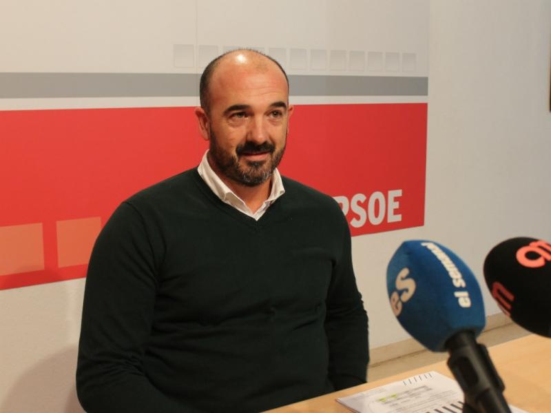 PSOE Alcázar valora de forma muy positiva el acuerdo alcanzado en la mesa de negociación del Ayuntamiento