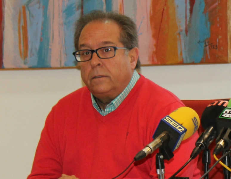 El PSOE alcazareño, satisfecho con el nombramiento de Parreño como director general de Familia e Infancia
