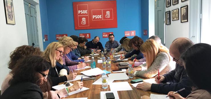 Reunión del Comité de campaña